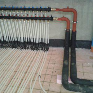 Výrobní hala společnosti GEM BOHEMIA