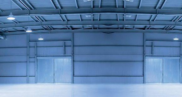 vytápění a chlazení komerčních prostor